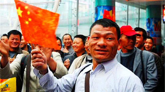 大批美籍华人涌进中国,真相令国人无比寒心