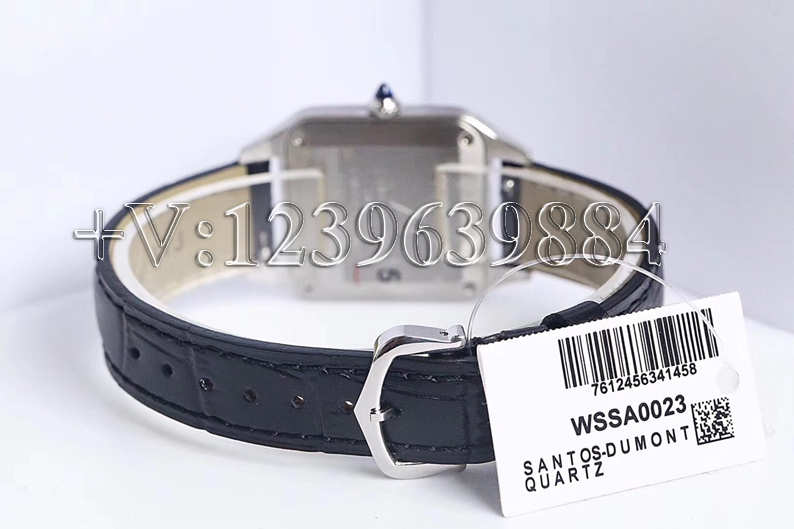 XF厂卡地亚山度士WSSA0022,有哪些技术内幕?