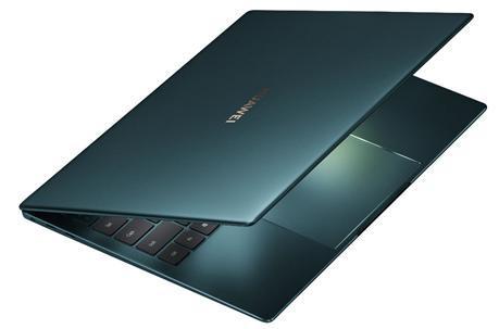 实锤1万台!华为MateBook X Pro 2020款首销卖爆了