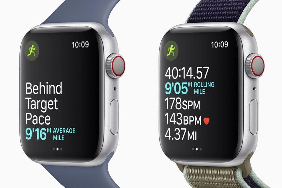 Apple Watch Series 6新功能大预测,睡眠、健身功能成最大亮点