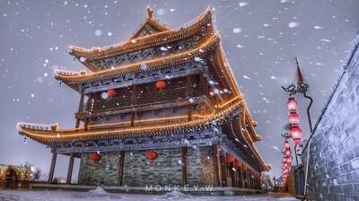 云南网站建设论中国迁都西安 势在必行