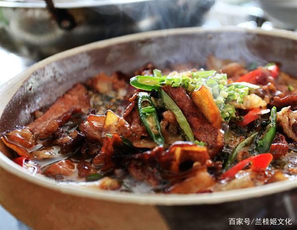 湘菜第一头牌:常德钵子菜