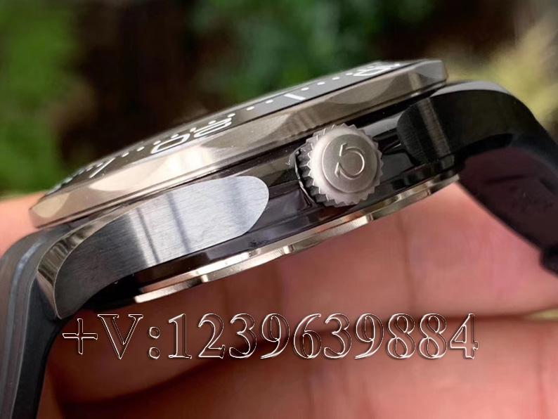 VS欧米茄海马300M陶瓷,机芯稳定不?故障率高吗?