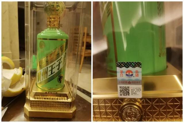 你明白什么才是贵州茅台酒吗?