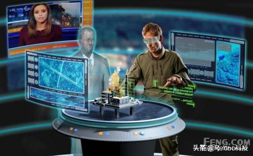 AR增强现实应用将改变生活 提升新的水准 AR资讯 第2张