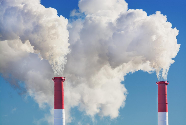 最新研究发现,现在的全球碳排放率,是5600万年前极热时代的10倍