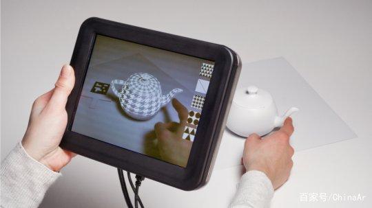AR增强现实正走向现实 AR技术日新月异 AR资讯 第2张