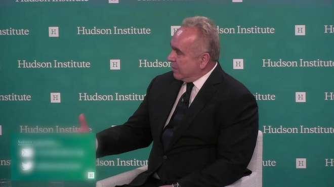 美国前助理国务卿:中国严格防疫措施争取来的时间,美国却浪费了