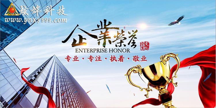 云南网站建设-企业荣誉.jpg