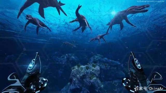 2018年度虚拟现实游戏最新排行榜前10名 AR游戏 第7张
