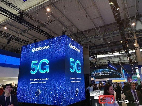 5G是将是一场革命 带动整个VR/AR行业的发展 AR资讯