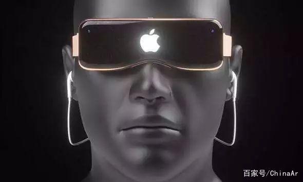 """连苹果都要""""放弃"""" 那么AR眼镜难在哪? AR资讯 第3张"""