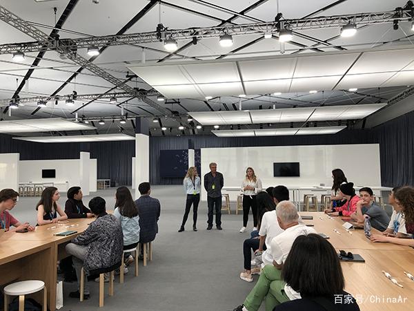 苹果CEO库克:AR会是未来10年非常重要的技术 AR资讯 第1张
