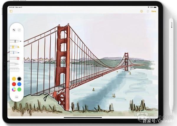 WWDC 19汇总:iOS 13,新版Mac Pro与ARKit 3.0 AR资讯 第13张