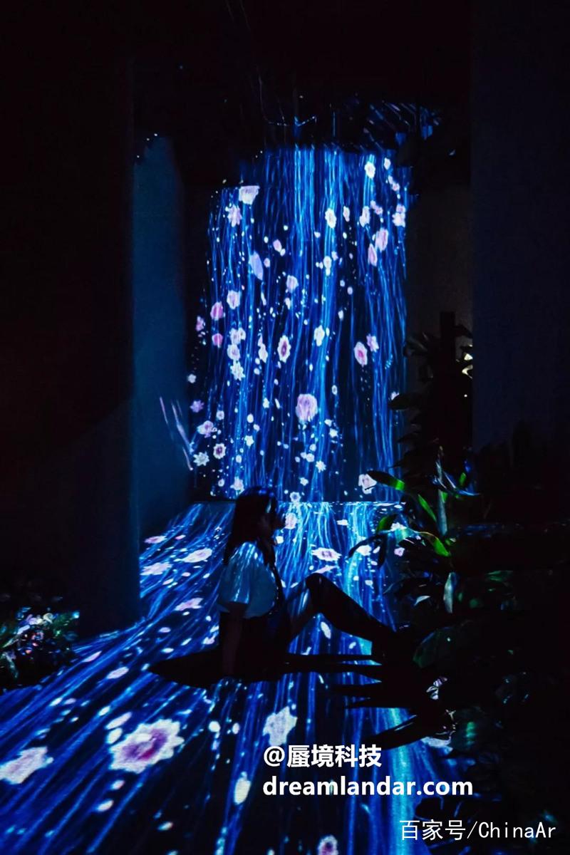 蜃境科技受邀参加2019亚洲VR&AR博览会 ar娱乐_打造AR产业周边娱乐信息项目 第3张