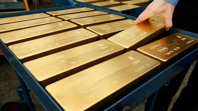英国拒还委内瑞拉黄金后,澳大利亚黄金被拒绝审计,中国的呢?