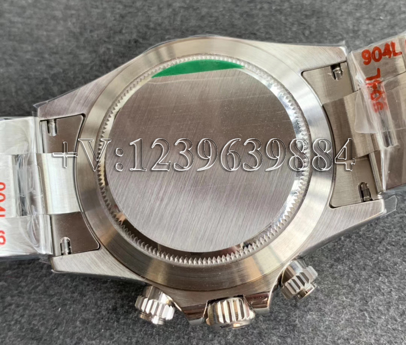 N厂V3劳力士熊猫迪116500,为何称为最好版本? 第7张