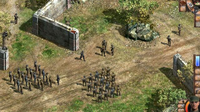 《盟军敢死队2HD》登陆Steam 玩家反映优化太差中文配音被吐槽