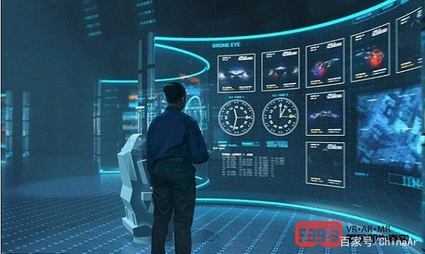 BAE Systems宣布采用AR技术更新皇家海军作战系统 AR资讯