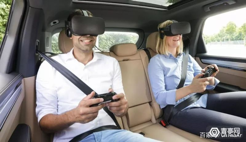 VR/AR一周大事件第三期:NVIDIA公布AR眼镜项目 AR资讯 第18张