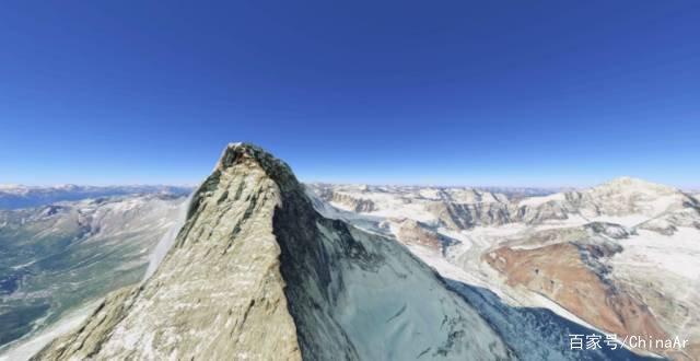 惊艳!google earth vr 在线VR观看全球【多图】 VR资源_VR游戏资源_VR福利资源下载_VR资源你懂的 第26张