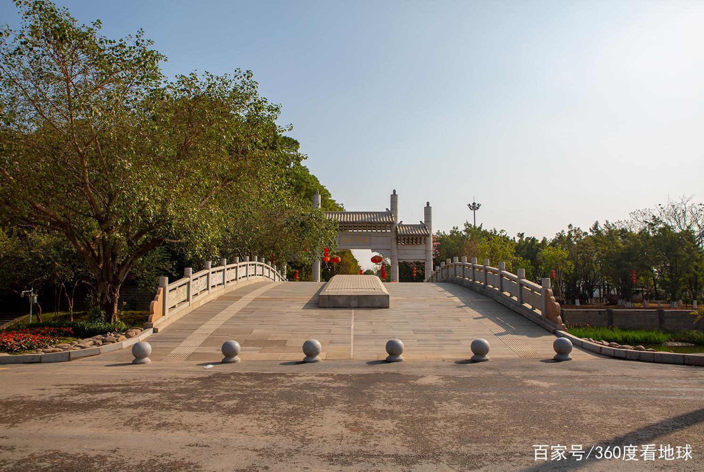 广州有一座距今1400多年的庙,历代皇帝用它祭海,却供奉着印度人