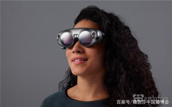 Magic Leap将打造手机与AR眼镜的跨平台系统