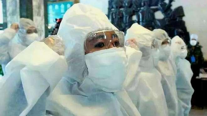 吉林通化等地一线医务人员补助提高