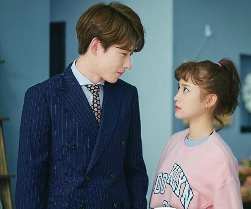 《我的莫格利男孩》凌宇真的喜欢高婕吗?最后跟谁在一起了?