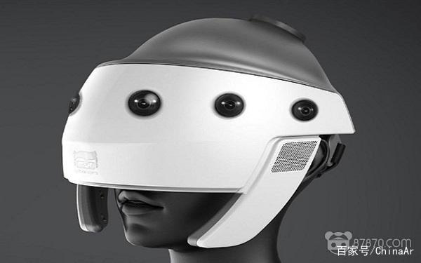 """专为观看CRVR的VR头盔?让你感受最""""真实""""的CRVR体验 AR资讯 第3张"""