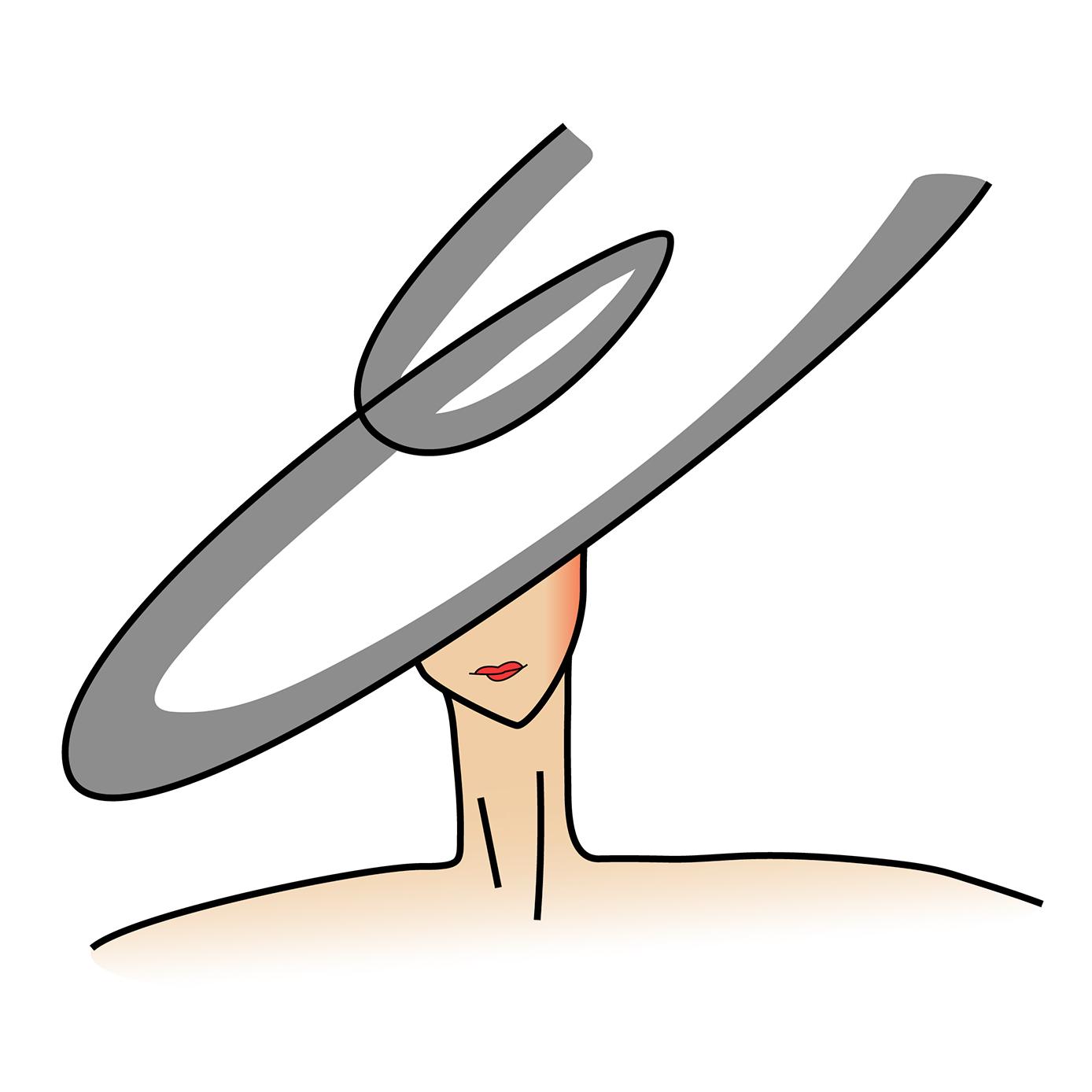 时尚鲜菇进化史
