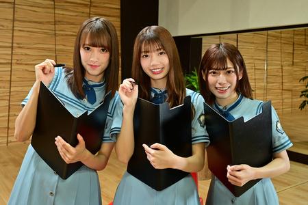 日向坂46新单出道后 新节目CS开播 挖掘成员个性的纪录片