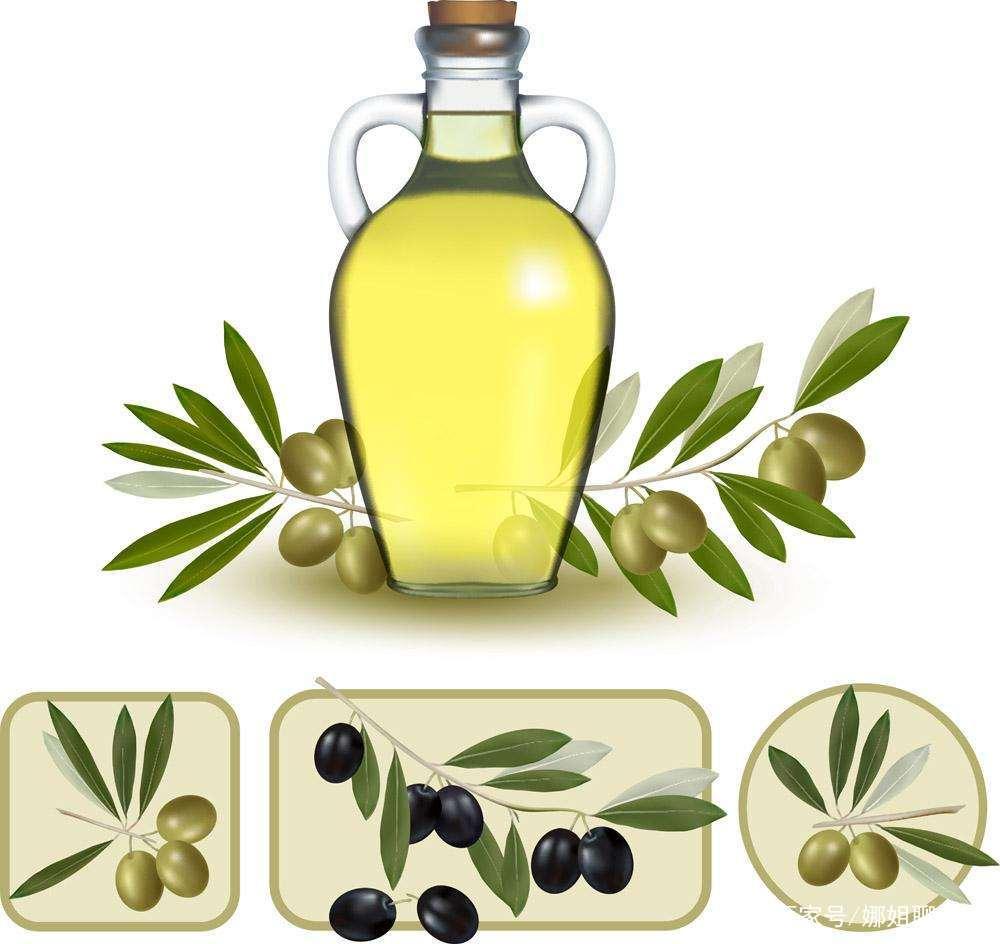 护肤高手,一瓶橄榄油搞定全身护理保养
