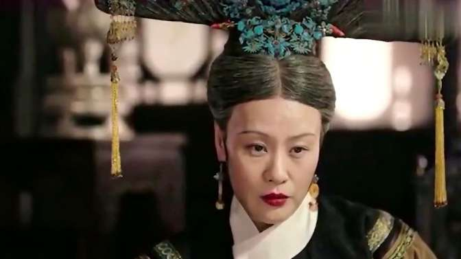 如懿传:有些事是局内人看不清,她为如懿不平,可已经为时太晚!