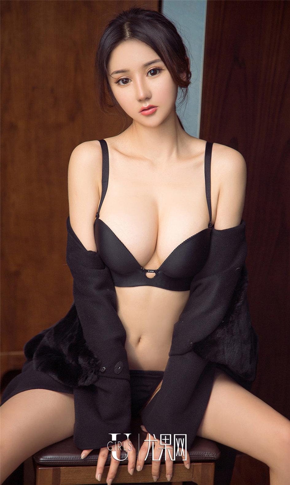 [ugirls尤果网] 性感极品美女尼莫诱惑写真图片 第99