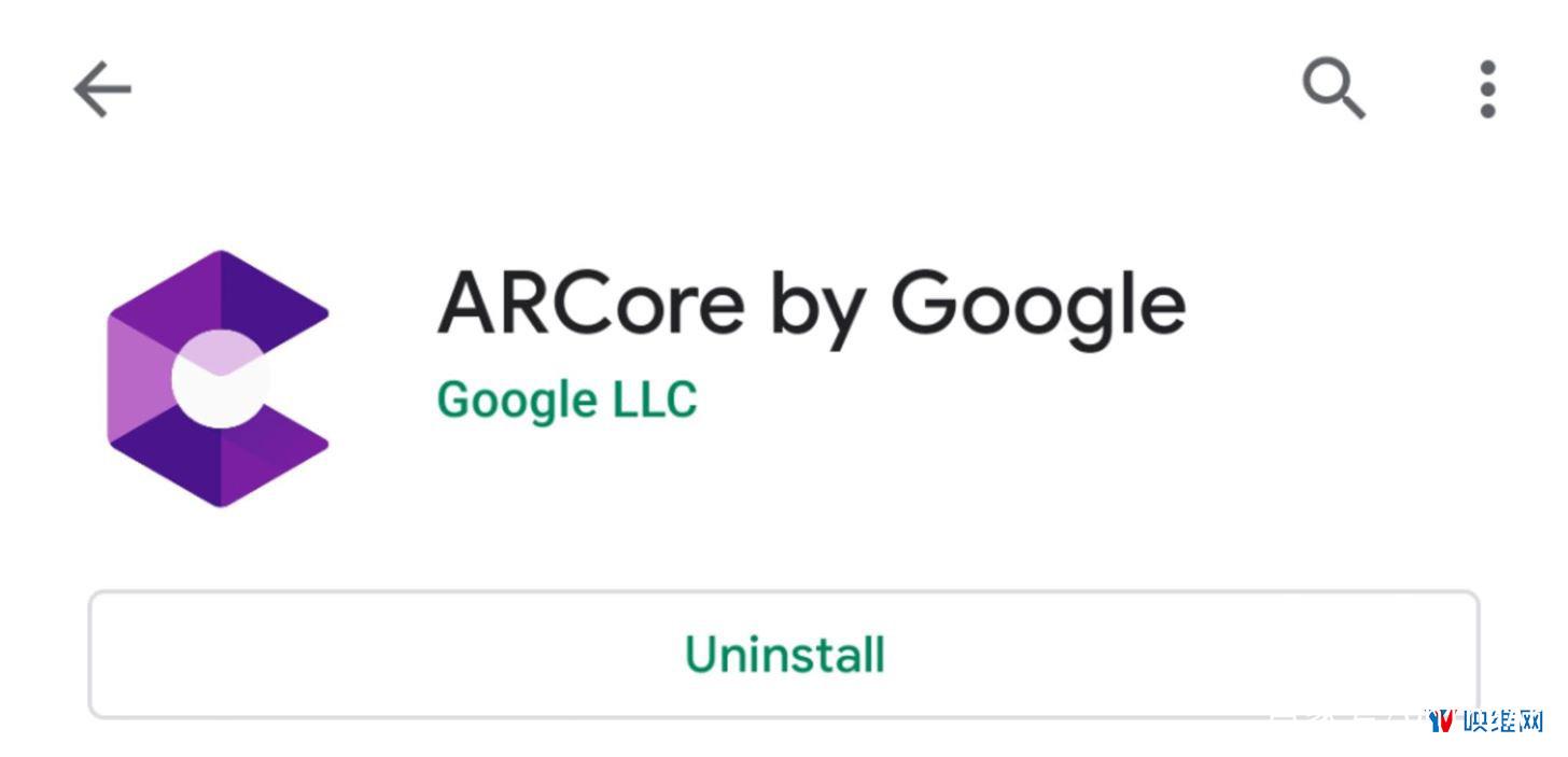 智能手机旧机型不支持ARCore怎么办 一招教你 资源教程 第4张