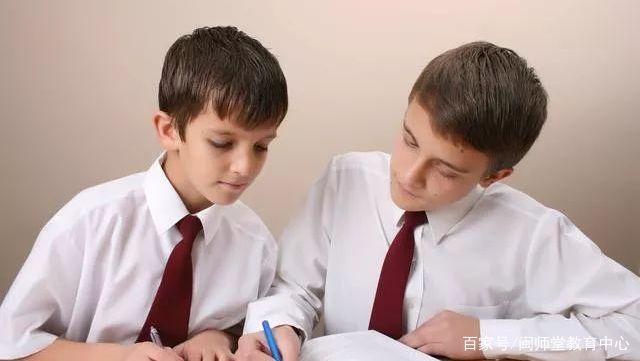 """闽师堂教育:初中孩子如何教育,家长须知:三个阶段必须""""对症下药""""(图5)"""