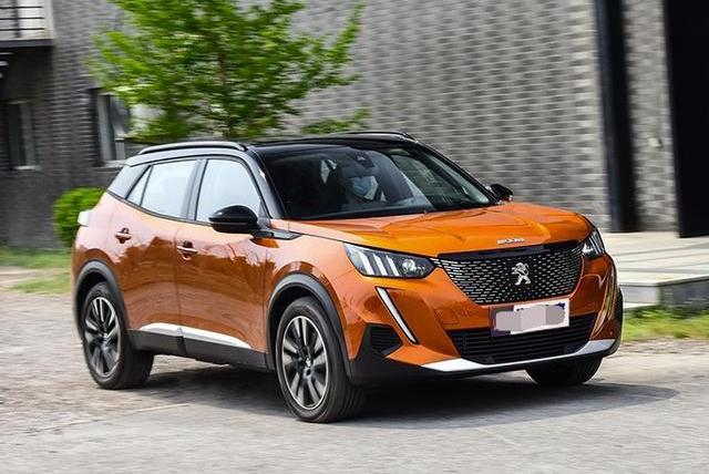 标致全新SUV即将上市,配3缸发动机售11万起!是作死还是良心?