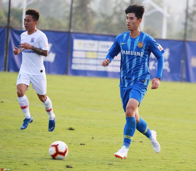 江苏苏宁青训4人入选U20国家队 99黄金一代要上位了!