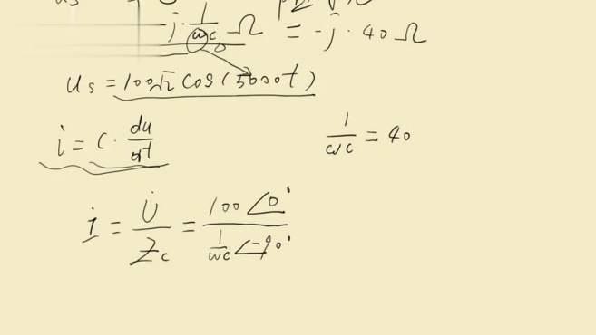 """虚数有什么用?解密""""相量法""""分析""""正弦稳态电路"""""""