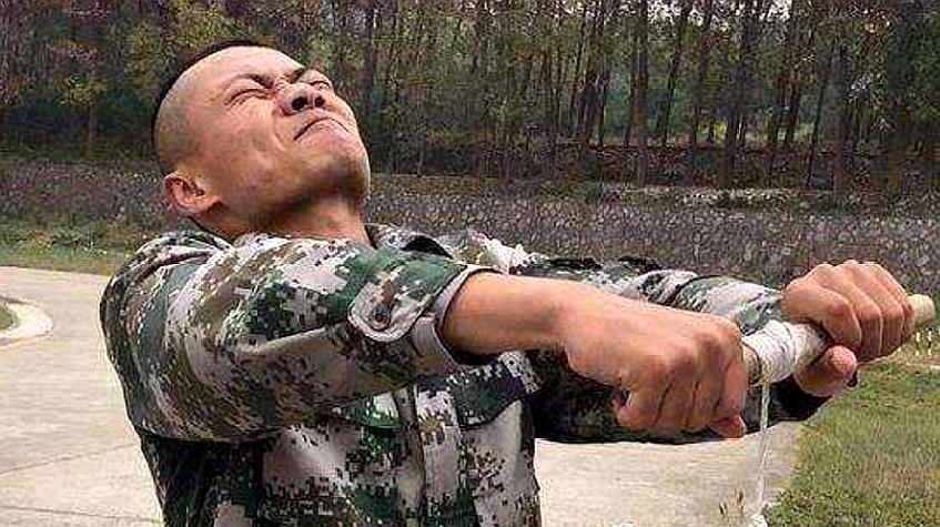 部队众多体罚中,哪一个最痛苦?受罚过的都很难忘