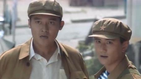 影视:首长儿子把市领导儿子打了,司令员父亲这样霸气解决!