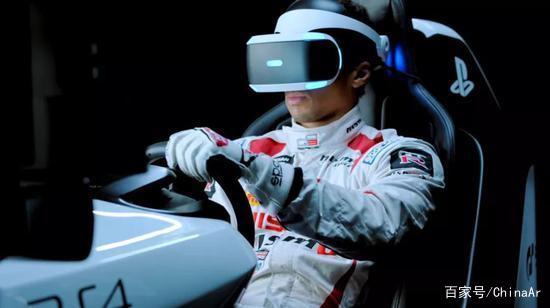 从事VR/AR的人 在外界人眼里是怎么样的? AR资讯 第4张