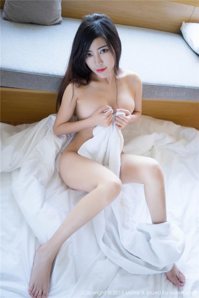 [魅妍社] 子祺VOL.010精品套图