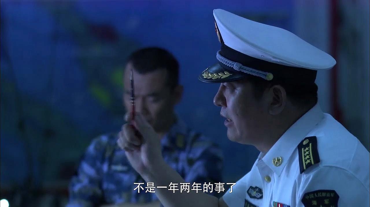 好剧:这次敌人不简单,曾是退役的蛙人,竟还和海军交过手!