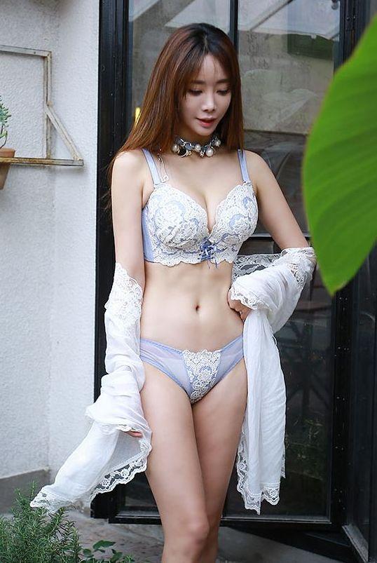韩国魅惑内衣模特-HP-hp-内衣-51爱图网整理第5期