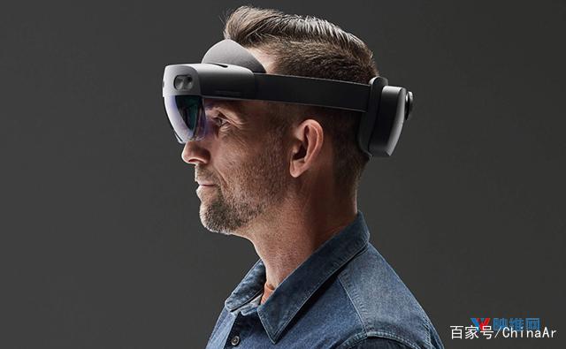 微软将举行六期直播秀 全方面介绍HoloLens 2 AR资讯