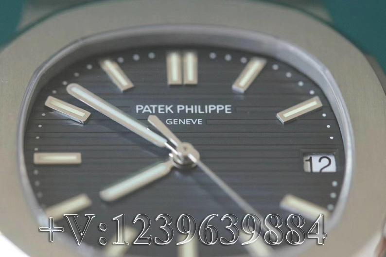 PPF厂百达翡丽鹦鹉螺5711升级版,全网最全面拆解分析!