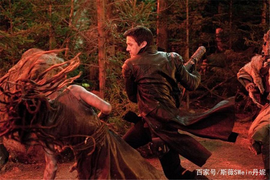 观影《韩赛尔与格蕾特:女巫猎人》- 我要的是钢铁哥特式黑童话