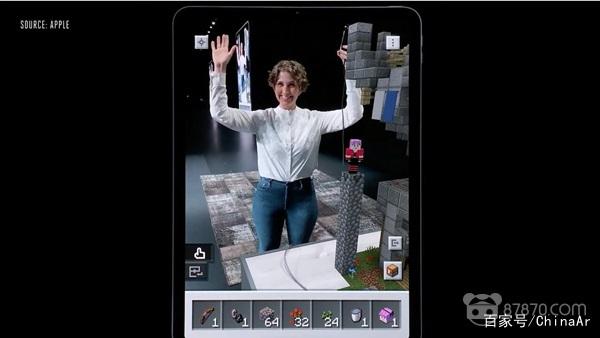 WWDC 19汇总:iOS 13,新版Mac Pro与ARKit 3.0 AR资讯 第22张
